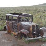 Pozůstatek Route 66