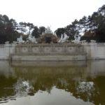 Fontána Neptunbrunnen