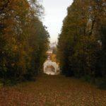 Schönbrunnský park