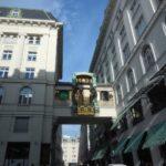 Vídeňský orloj