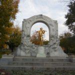 Pomník Johanna Strausse