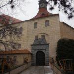 Hlavní brána