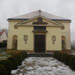 Hrobka Haugwitzů