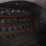 Fort Point - muniční sklad