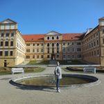 Zámek Jaroměřice nad Rokytnou